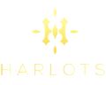 Harlots logo